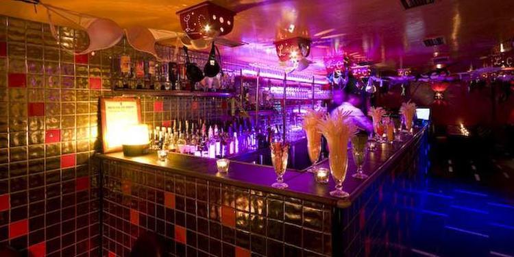 Le Latin Corner Café (FERMÉ), Bar Paris Saint-Michel #0