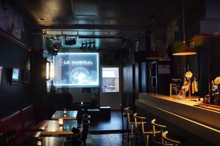 Le Musical, Bar Lille Lille-Centre #0