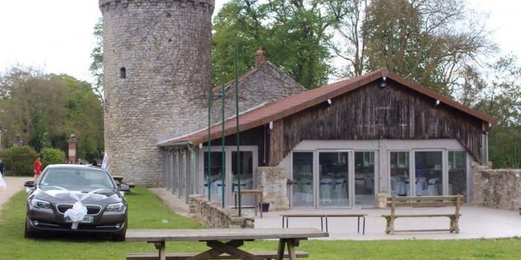 Domaine de Seraincourt, Salle de location Seraincourt  #0