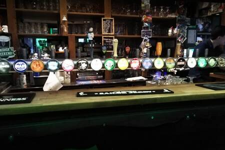 Chopp'ing, Bar Lille Vieux-Lille #0