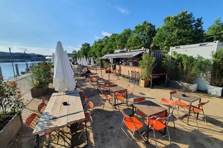 Cargo, Bar Paris Bercy #0