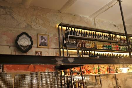 La Ruche, Bar Marseille Saint-Victor  #0