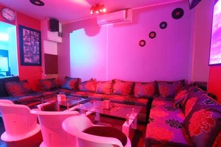 Pacha Bar, Bar Lille Lille-Centre #0