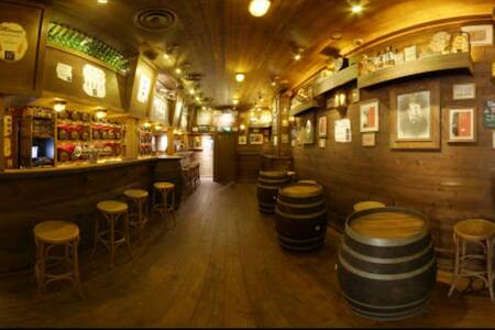 Le Tord Boyaux, Bar Montpellier Antigone #0