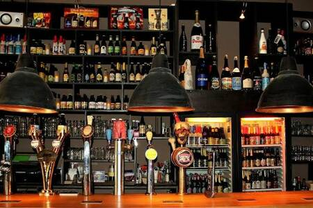 The Black Sheep, Bar Montpellier Antigone #0
