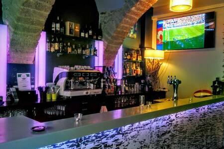 Bar Le Montpel, Bar Montpellier L'Écusson #0