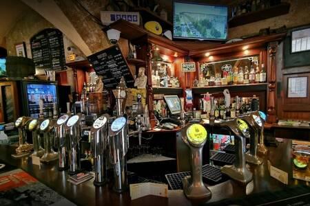 Le Shakespeare, Bar Montpellier L'Écusson #0
