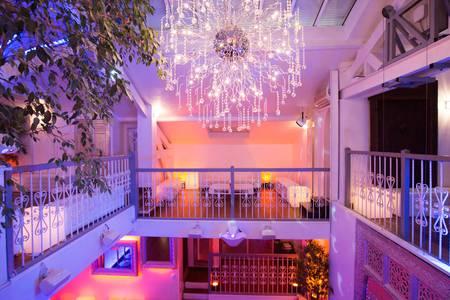 Le Loft Amadeus, Salle de location La Garenne-Colombes Hauts-de-Seine #0