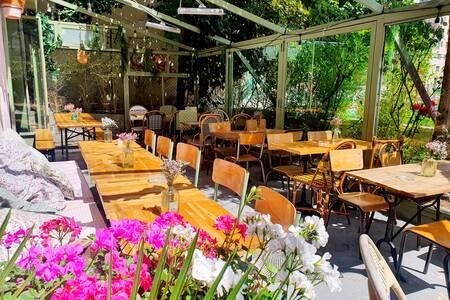 Le Lullaby, Bar Paris Menilmontant #0