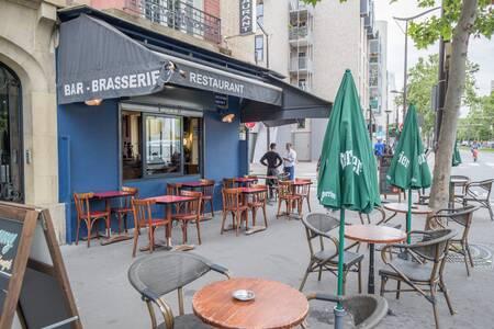 Le Lagny, Bar Paris  #0
