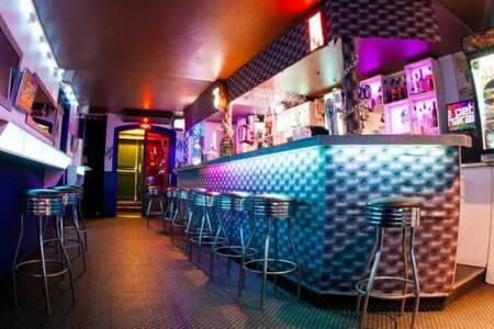 Le Petit Marais, Bar Nantes Feydeau #0