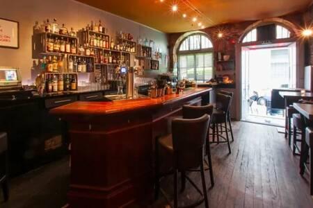 Le Bootlegger, Bar Nantes Feydeau #0