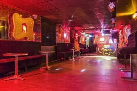 Chez Moune, Bar Paris Saint-Georges #0