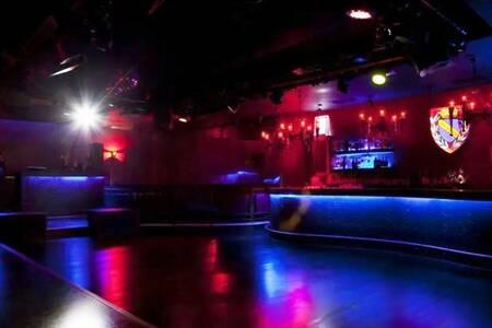 Theatro Club Paris, Bar Paris Chaussée-d'Antin #0