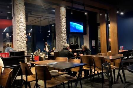 Le République, Bar Lyon Bellecour-Hôtel Dieu #0