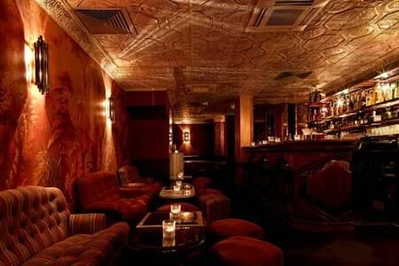 Le Ballroom, Bar Paris Bonne Nouvelle #0