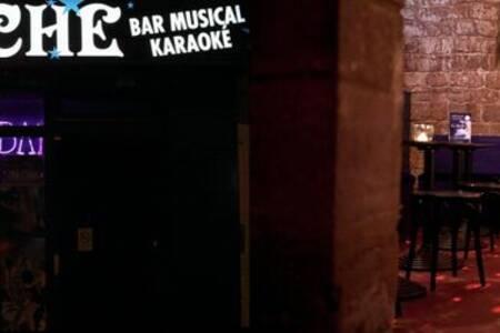 Karaoké La Noche, Bar Paris Saint Georges #0