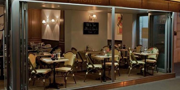 La Brasserie Italienne, Restaurant Paris Trocadéro #0