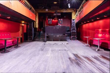 Le Folies Pigalle, Bar Paris Saint-Georges  #0