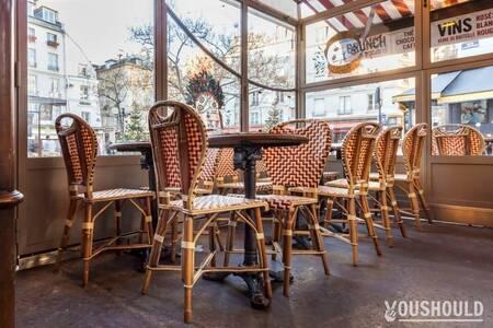 La Petite, Bar Paris Saint Victor  #0