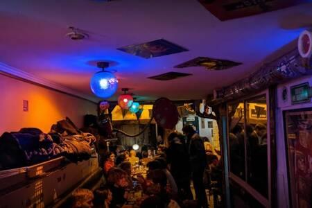 Le Pantalon, Bar Paris Val de Grâce #0