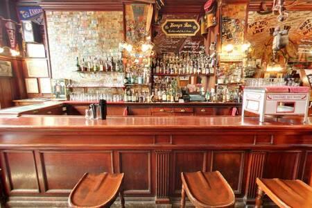Harry's New York Bar, Bar Paris Opéra #0