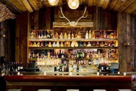 Castor Club, Bar Paris Monnaie  #0