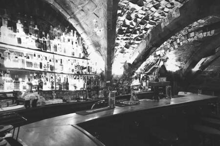 La pomme d'ève, Bar Paris Sorbonne #0
