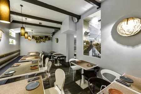 La Bodeguita de Fábula, Restaurante Madrid Salamanca #0