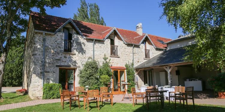 La Grange et La Linière - La Ferme du Grand Chemin, Salle de location Villers-en-Arthies  #0