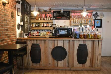 Mil's Pub, Bar Paris Picpus #0