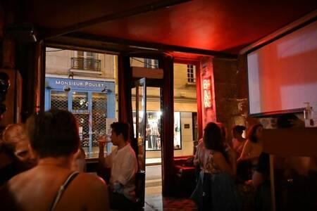 Le Piment Café, Bar Paris Saint-Gervais #0