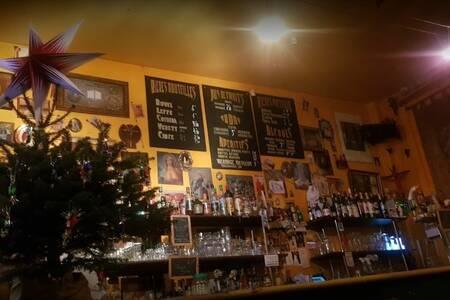 Le lèche-vin, Bar Paris Roquette #0