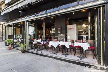 Le Montholon, Bar Paris Rochechouart #0
