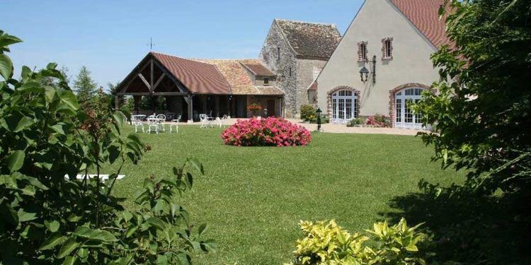 Le Domaine de Champigny, Salle de location Crisenoy  #0
