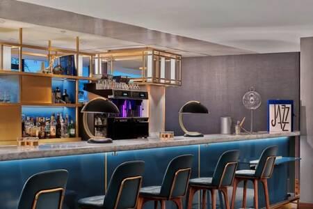 Jazz Club Etoile, Bar Paris Ternes #0