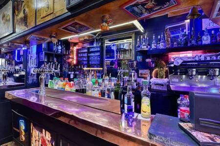 Chuppa Choups Le Valois, Bar Paris Saint-Georges #0
