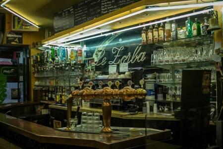 Le Zorba, Bar Paris Belleville #0