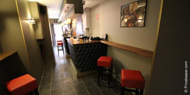 Le Sémaph POINT BAR, Bar Paris Pigalle #0