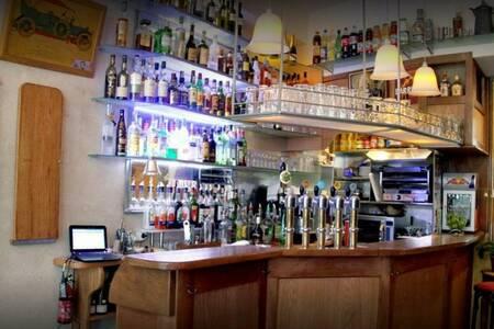 Le Puits Montorgueil, Bar Paris Bonne-Nouvelle #0