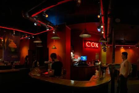 Le Cox, Bar Paris Le Marais #0