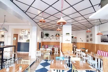 Clint, Restaurant Paris Père Lachaise #0