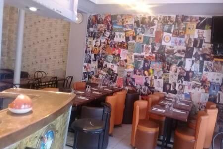 Le Jean Bart, Bar Montrouge Montrouge #0