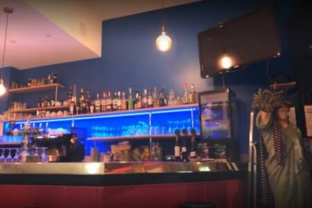 Café Universel, Bar Paris Val de Grâce  #0