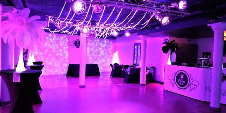 Le Swing Palace - Salle Swing, Salle de location Saint-Maur-des-Fossés Saint-Maur-des-Fossés #0