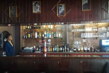 L'Oasis 244, Bar Paris Porte Saint-Martin #0