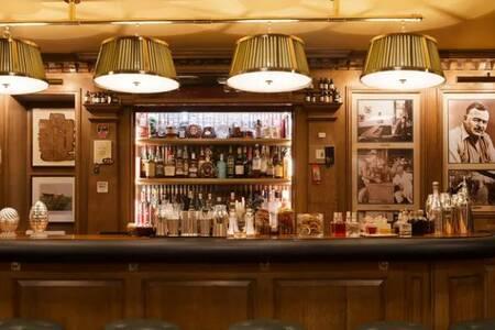 Bar Hemingway, Bar Paris  Place Vendôme #0