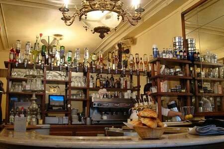 Au Petit Fer à Cheval, Bar Paris Le Marais #0
