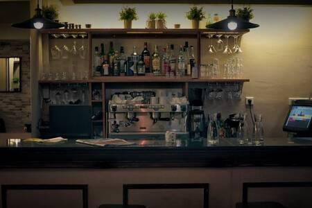 Le Carafon, Bar Paris  Montmartre #0