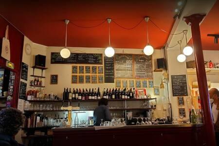 Le Baron Rouge, Bar Paris Quinze-Vingts #0